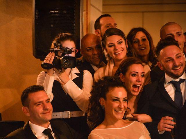 Il matrimonio di Emanuele e Sara a Bergamo, Bergamo 63