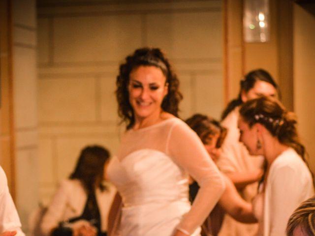 Il matrimonio di Emanuele e Sara a Bergamo, Bergamo 65
