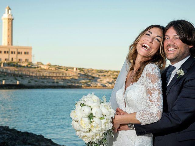 Le nozze di Claudia e Walter