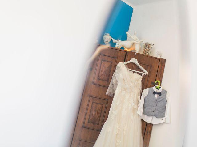 Il matrimonio di Vito e Valentina a Livorno, Livorno 6
