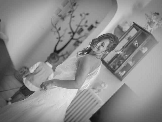 Il matrimonio di Vito e Valentina a Livorno, Livorno 10