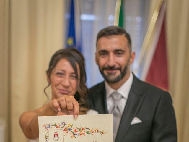 Il matrimonio di Vito e Valentina a Livorno, Livorno 12