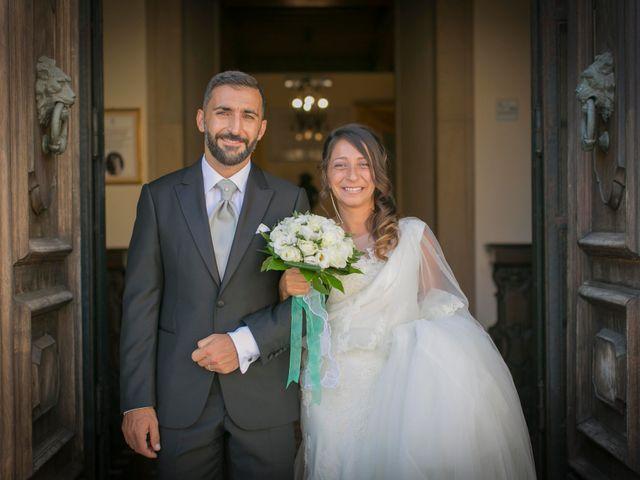 Il matrimonio di Vito e Valentina a Livorno, Livorno 13
