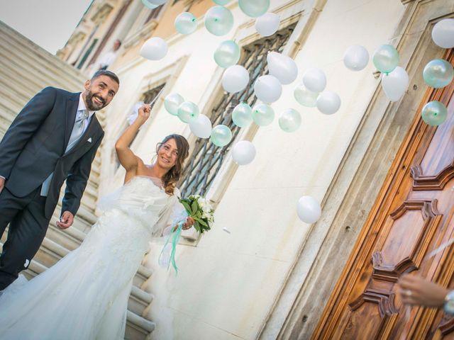 Il matrimonio di Vito e Valentina a Livorno, Livorno 14