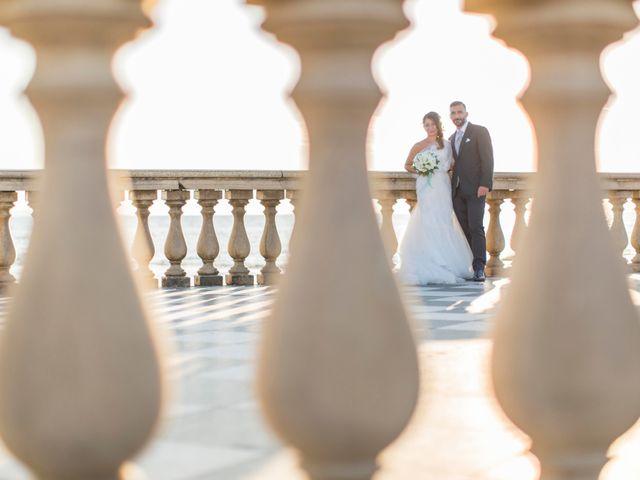 Il matrimonio di Vito e Valentina a Livorno, Livorno 15
