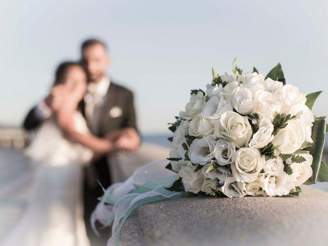 Il matrimonio di Vito e Valentina a Livorno, Livorno 16