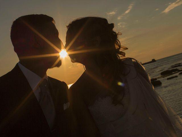 Il matrimonio di Vito e Valentina a Livorno, Livorno 17