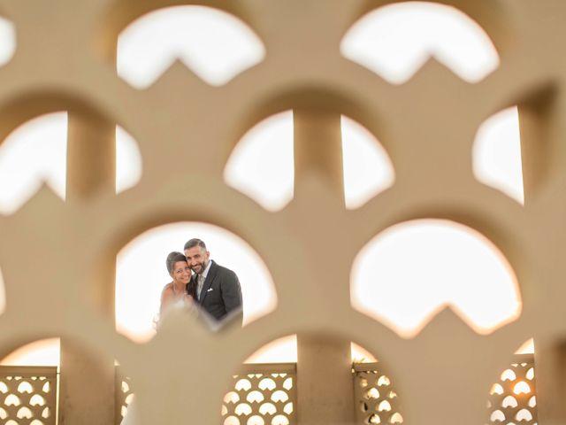 Il matrimonio di Vito e Valentina a Livorno, Livorno 19
