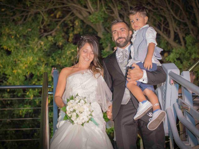 Il matrimonio di Vito e Valentina a Livorno, Livorno 20