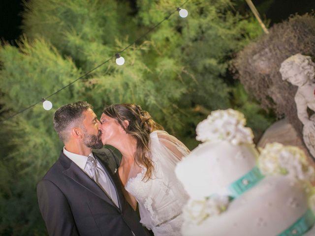 Il matrimonio di Vito e Valentina a Livorno, Livorno 23