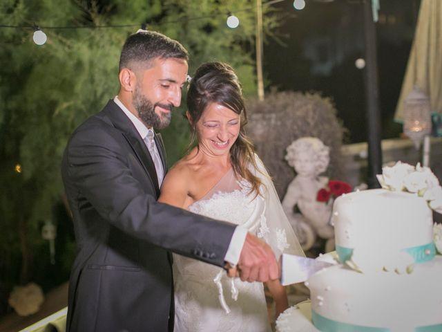 Il matrimonio di Vito e Valentina a Livorno, Livorno 24