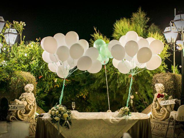 Il matrimonio di Vito e Valentina a Livorno, Livorno 26
