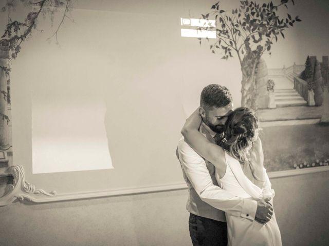 Il matrimonio di Vito e Valentina a Livorno, Livorno 27