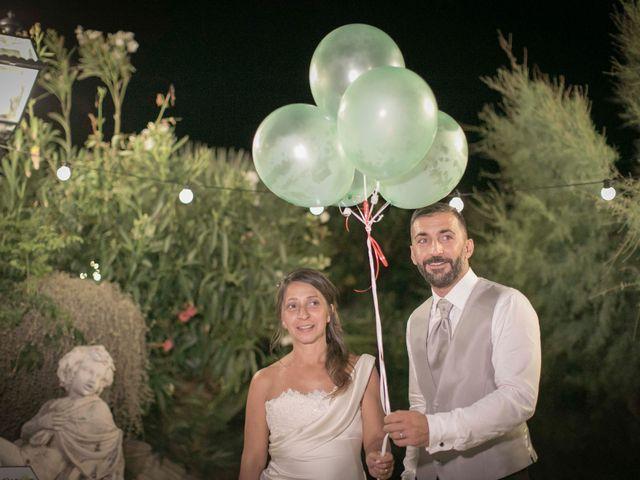 Il matrimonio di Vito e Valentina a Livorno, Livorno 28