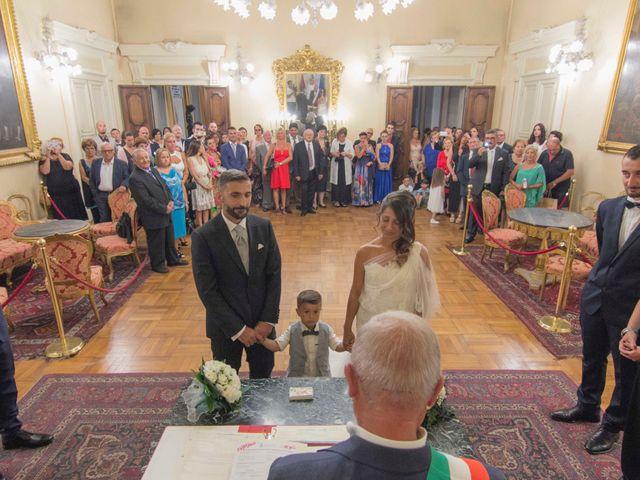 Il matrimonio di Vito e Valentina a Livorno, Livorno 29