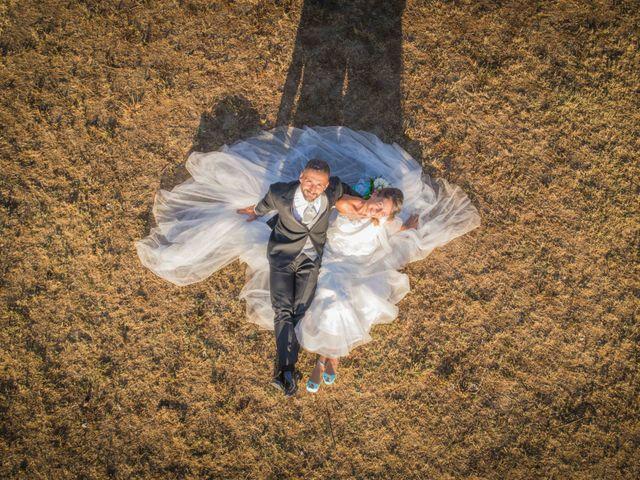 Il matrimonio di Vito e Valentina a Livorno, Livorno 32