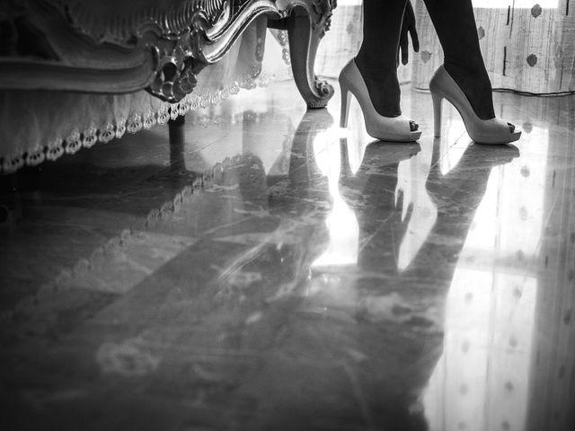 Il matrimonio di Epifanio e Tiziana a Assoro, Enna 8