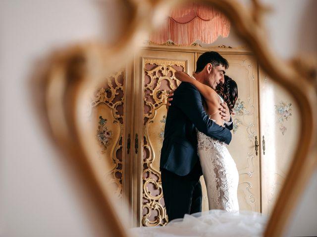 Il matrimonio di Epifanio e Tiziana a Assoro, Enna 10