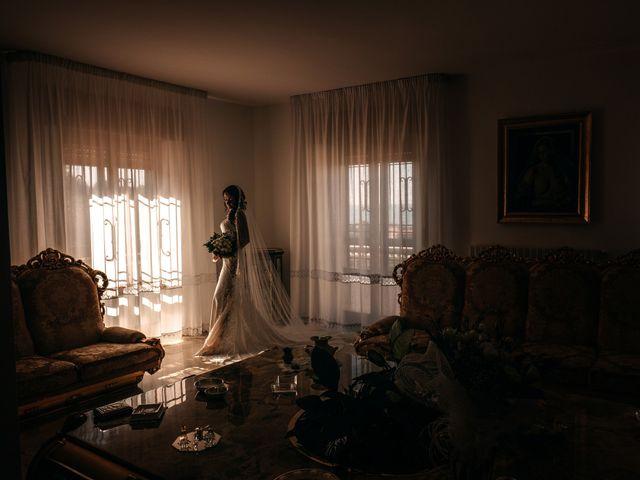 Il matrimonio di Epifanio e Tiziana a Assoro, Enna 12