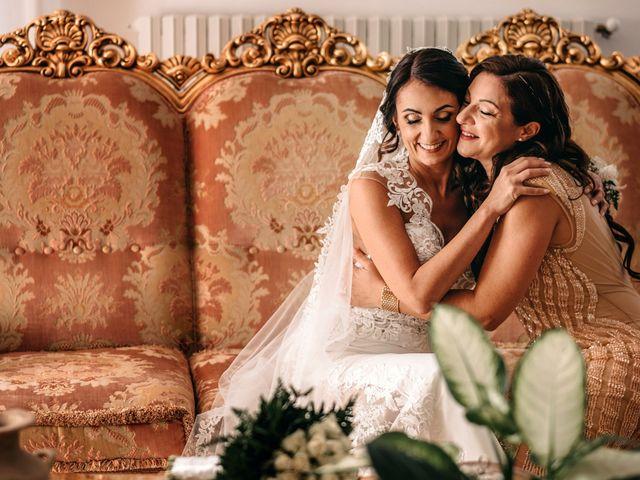 Il matrimonio di Epifanio e Tiziana a Assoro, Enna 14