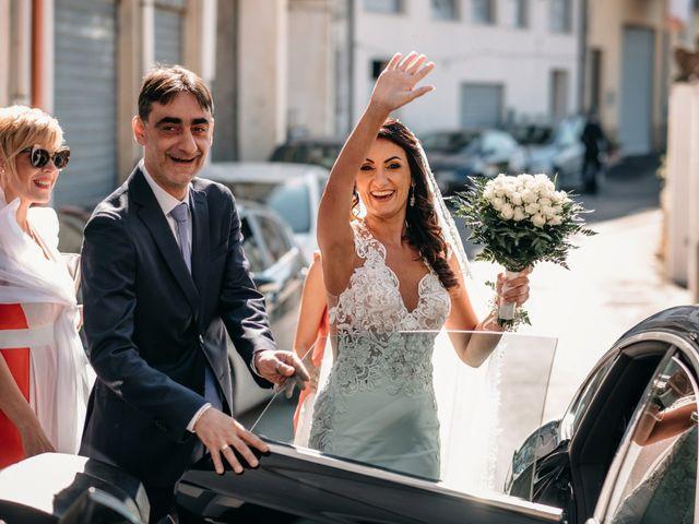 Il matrimonio di Epifanio e Tiziana a Assoro, Enna 15
