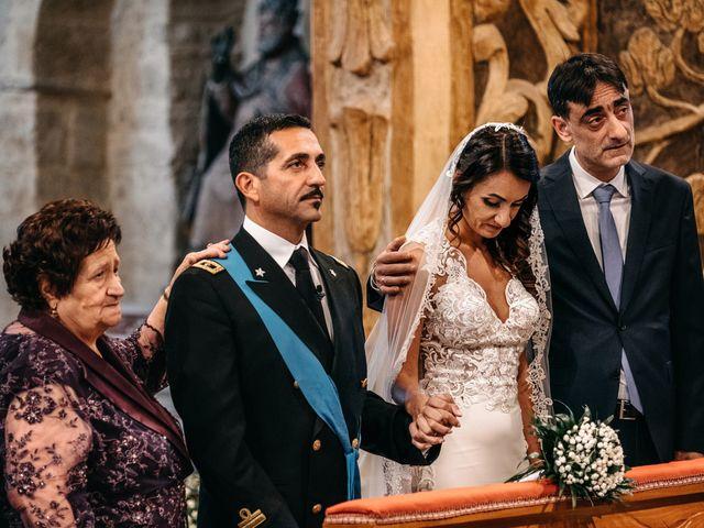 Il matrimonio di Epifanio e Tiziana a Assoro, Enna 18