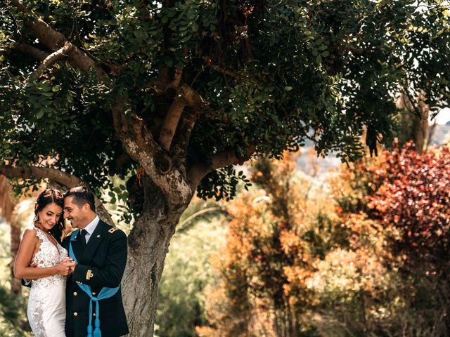 Il matrimonio di Epifanio e Tiziana a Assoro, Enna 1