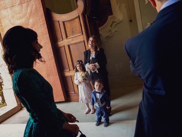 Il matrimonio di Pietro e Raffaella a Carolei, Cosenza 9