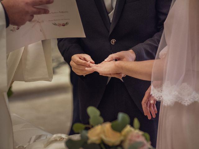 Il matrimonio di Pietro e Raffaella a Carolei, Cosenza 11