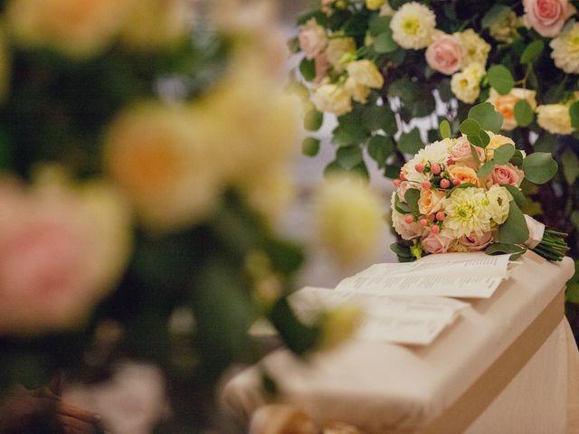Il matrimonio di Pietro e Raffaella a Carolei, Cosenza 12