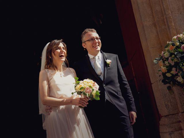 Il matrimonio di Pietro e Raffaella a Carolei, Cosenza 13