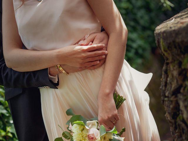 Il matrimonio di Pietro e Raffaella a Carolei, Cosenza 16