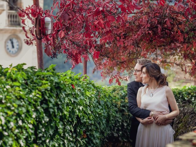 Il matrimonio di Pietro e Raffaella a Carolei, Cosenza 18