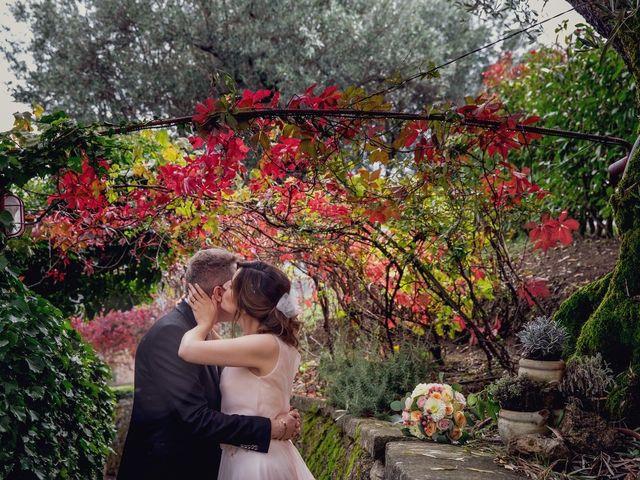 Il matrimonio di Pietro e Raffaella a Carolei, Cosenza 1