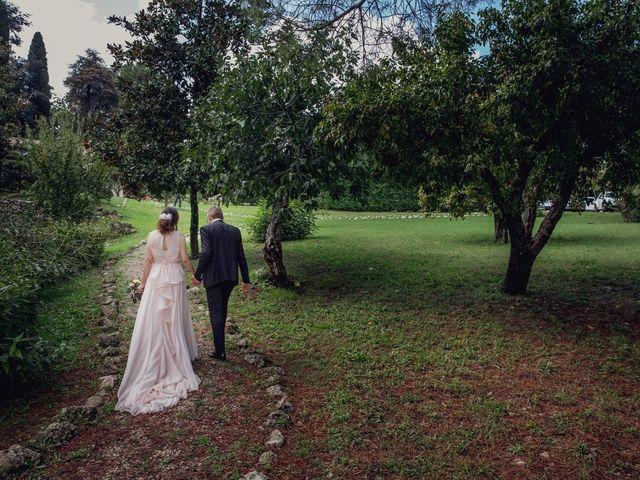Il matrimonio di Pietro e Raffaella a Carolei, Cosenza 19