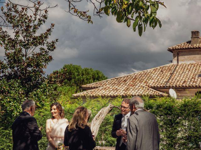 Il matrimonio di Pietro e Raffaella a Carolei, Cosenza 21