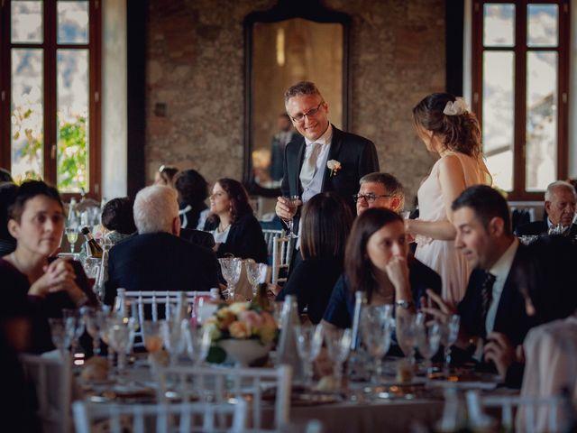 Il matrimonio di Pietro e Raffaella a Carolei, Cosenza 29