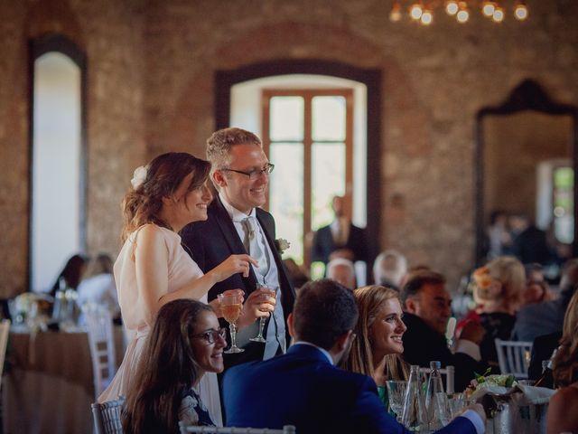 Il matrimonio di Pietro e Raffaella a Carolei, Cosenza 30