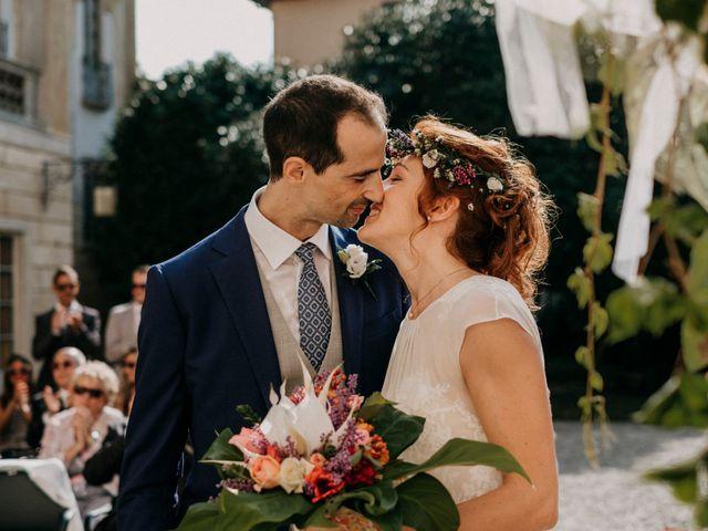 Le nozze di Mara e Paolo