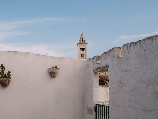 Il matrimonio di Mauro e Martina a Trani, Bari 2