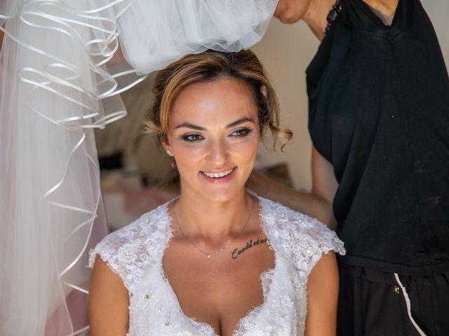 Il matrimonio di Edoardo e Mariana a Livorno, Livorno 6