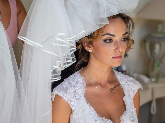 Il matrimonio di Edoardo e Mariana a Livorno, Livorno 7