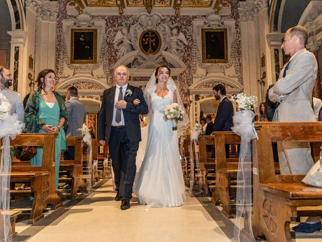 Il matrimonio di Edoardo e Mariana a Livorno, Livorno 8