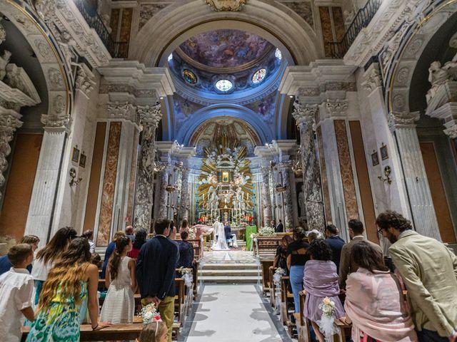 Il matrimonio di Edoardo e Mariana a Livorno, Livorno 10