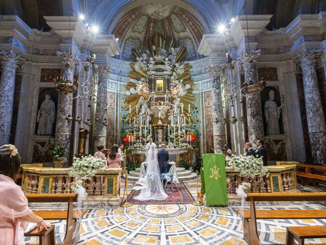 Il matrimonio di Edoardo e Mariana a Livorno, Livorno 11