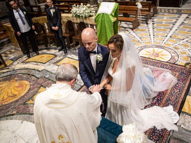 Il matrimonio di Edoardo e Mariana a Livorno, Livorno 13