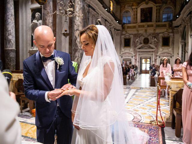 Il matrimonio di Edoardo e Mariana a Livorno, Livorno 15