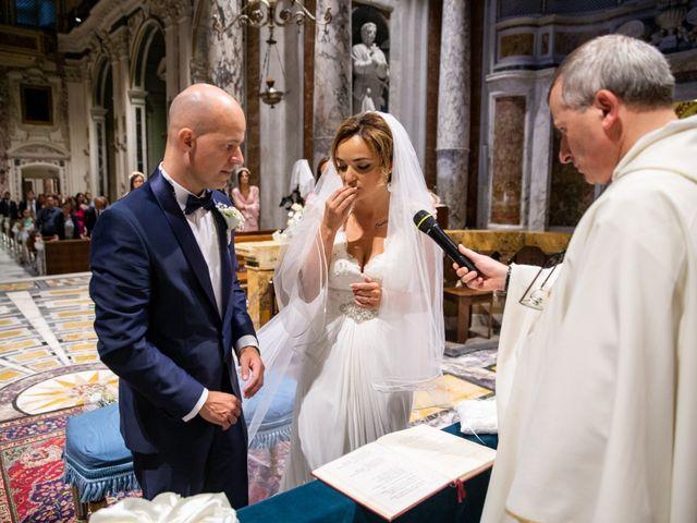 Il matrimonio di Edoardo e Mariana a Livorno, Livorno 17