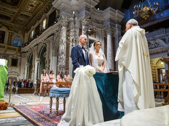 Il matrimonio di Edoardo e Mariana a Livorno, Livorno 18
