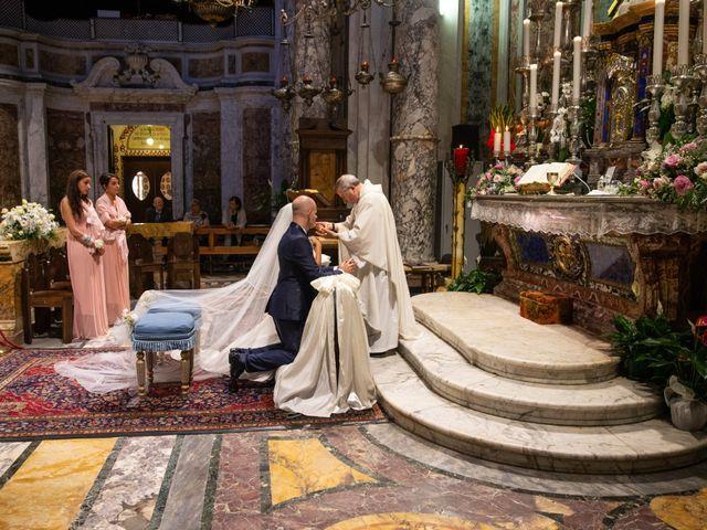 Il matrimonio di Edoardo e Mariana a Livorno, Livorno 19